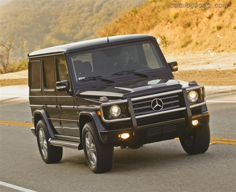 صور سيارة مرسيدس بنز G كلاس 2013 - اجمل خلفيات صور عربية مرسيدس بنز G كلاس 2013 - Mercedes-Benz G Class Photos Mercedes-Benz_G_Class_2012_800x600_wallpaper_08.jpg