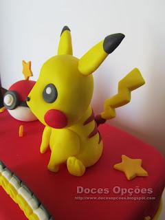 pikachu bragança parabéns