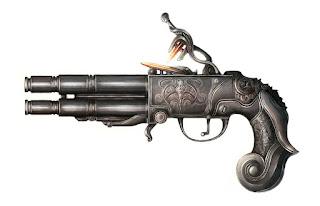 powszechny dostęp do broni palnej