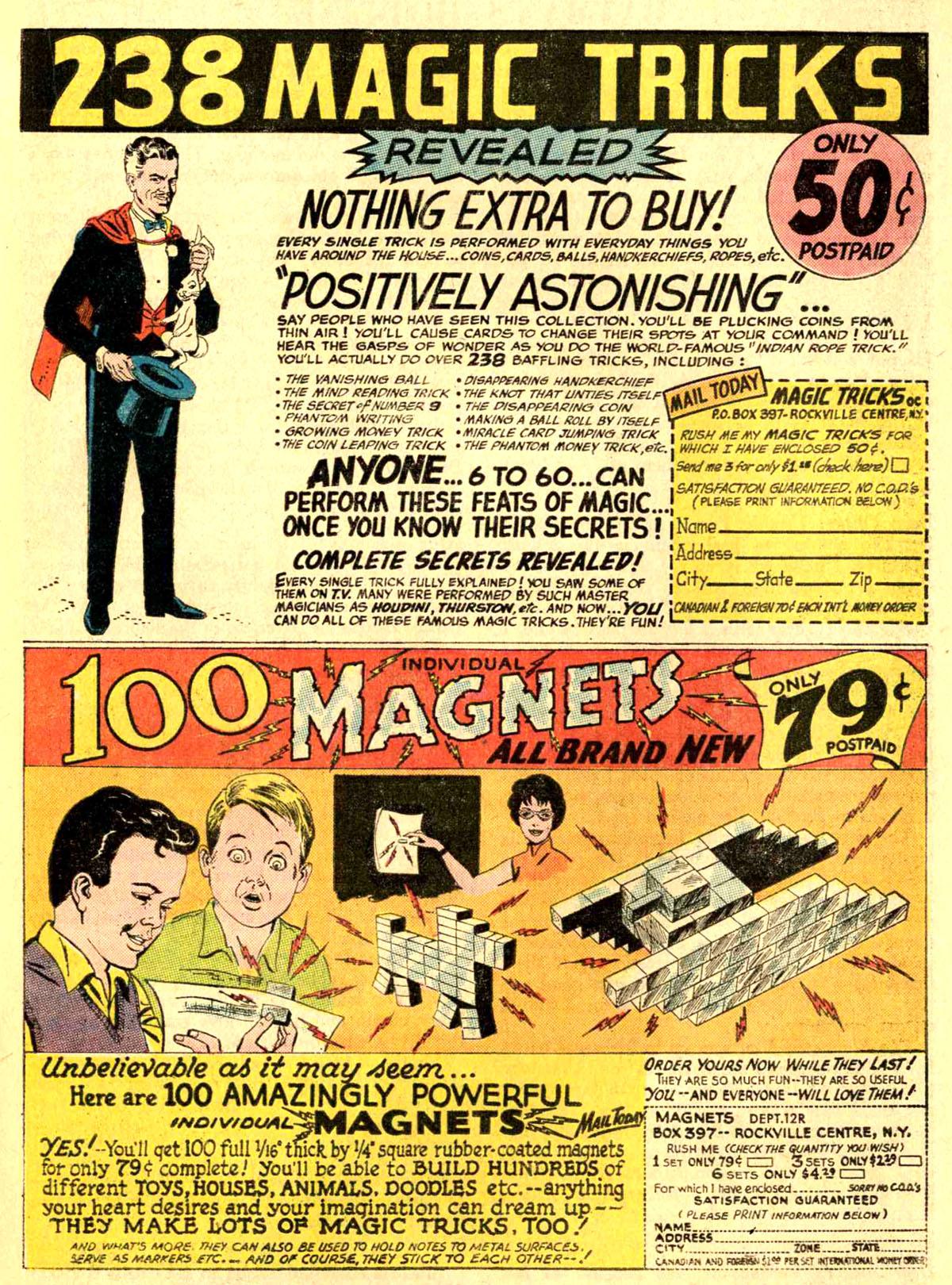 Detective Comics (1937) 346 Page 20