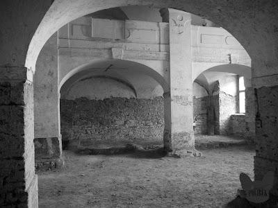historicka budova praha
