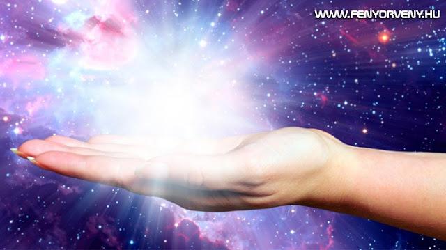 Kvantumgyógyítással a szeretetért