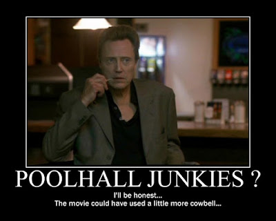 Poolhall Junkies Movie Review