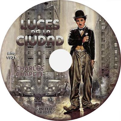Luces de la ciudad (Charles Chaplin) - [1931]