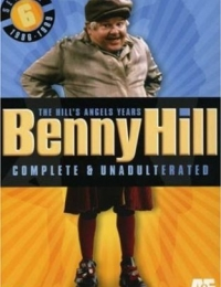 The Benny Hill Show 6 | Bmovies