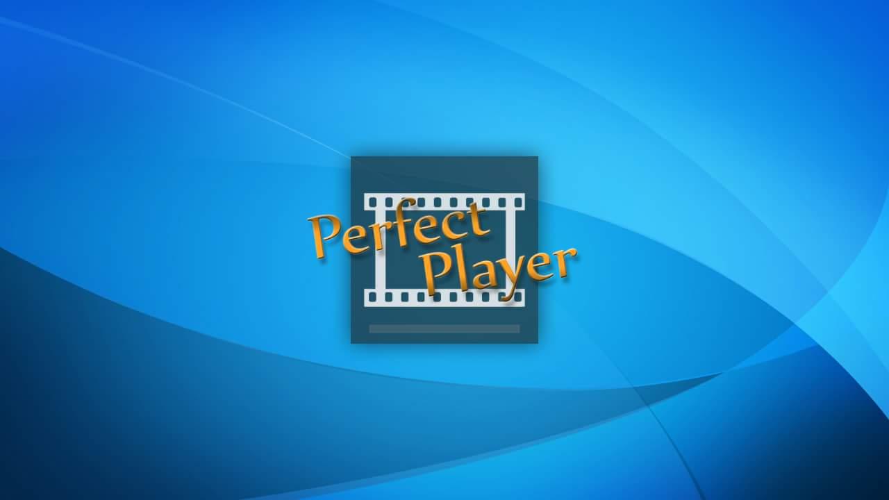 perfect player apk