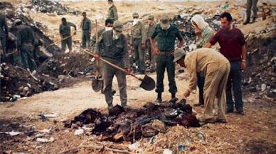 Τραυματίες στρατιώτες θεραπεύτηκαν κάνοντας αρχαιολογική έρευνα