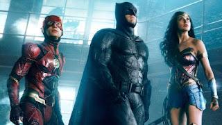 liga de la justicia: habra re-rodaje de escenas significativas