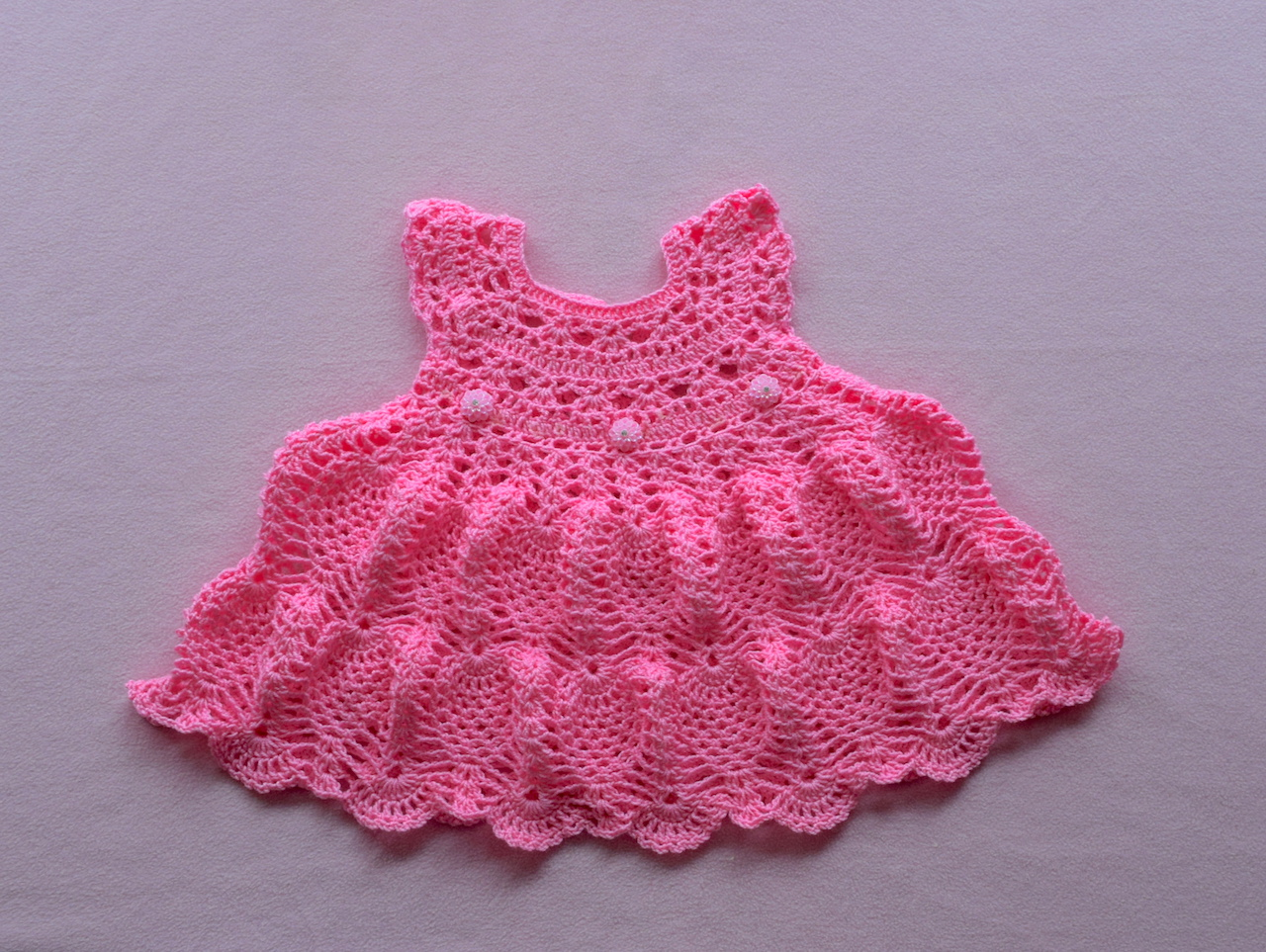 Rania Crochet Guide(Free Crochet Patterns and Video Tutorial)