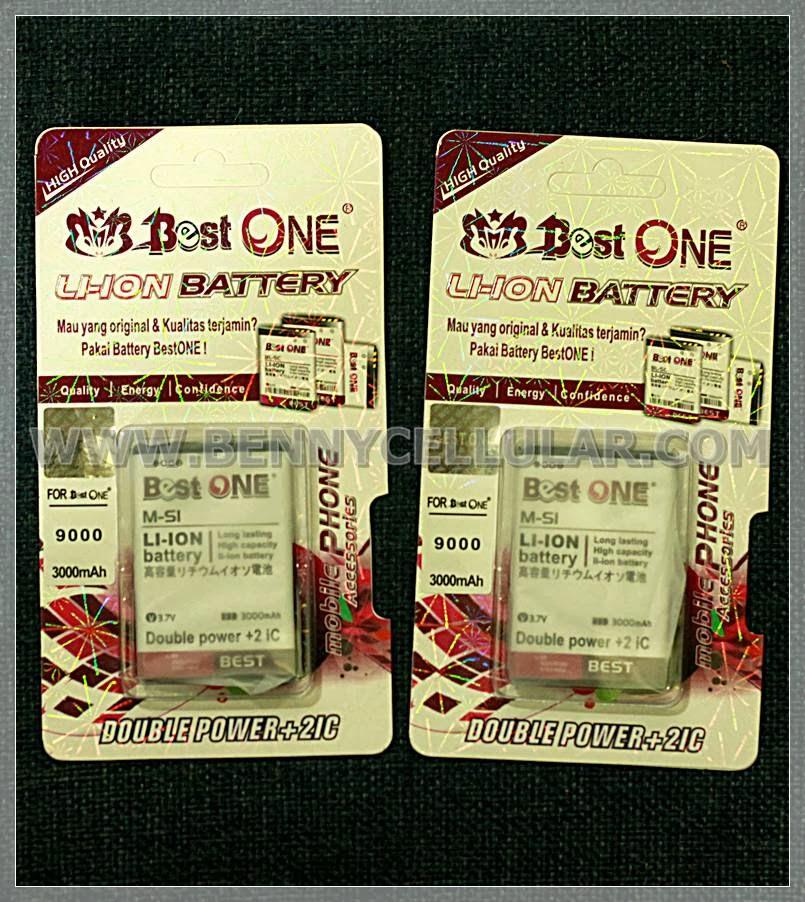 Battery BLACKBERRY MS1