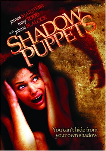 Shadow Puppets (2007) ταινιες online seires oipeirates greek subs