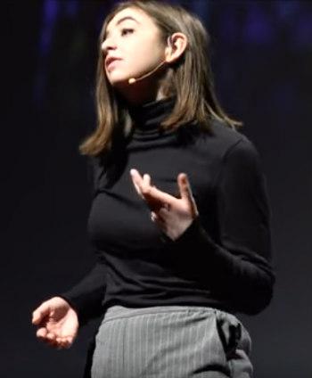 Grace Wetzel
