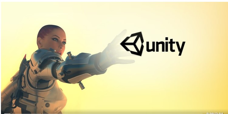 80% off Unity 3D Master Class - Game Development For Beginners