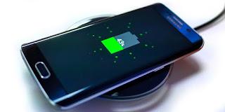 Cara mengisi baterai ponsel yang benar