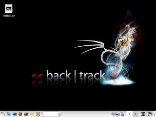 Pengertian Backtrack