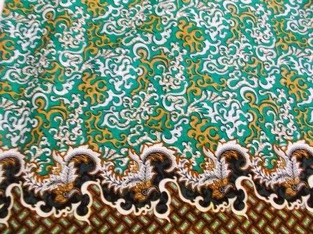 kain batik pekalongan murah