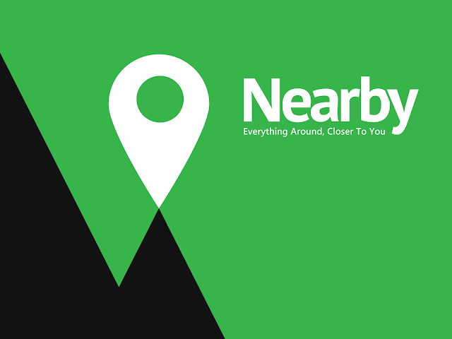Nearby: A Next-Generation Scouting Service that leverages Modern Technologies such as NFC and GPS