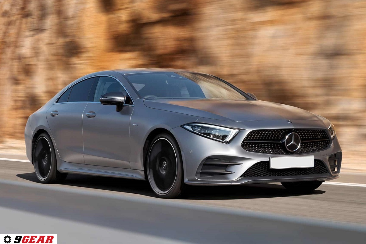 2018 mercedes benz cls technology from the s class car reviews new car pictures for 2018 2019. Black Bedroom Furniture Sets. Home Design Ideas
