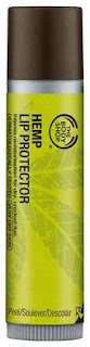 The Body Shop Hemp Lip Protector