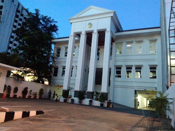 Penerapan Reformasi Birokrasi di Lingkungan PT TUN Jakarta