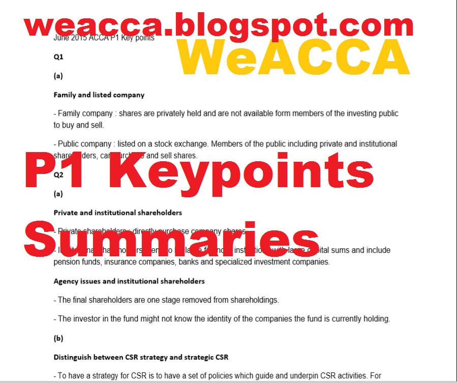 acca p1 Download and read acca p1 paper acca p1 paper following your need to always fulfil the inspiration to obtain everybody is now simple connecting to the internet.
