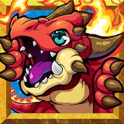 Chain Dungeons  ポコロンダンジョンズ - VER. 8.11.0 Weak Enemy MOD APK