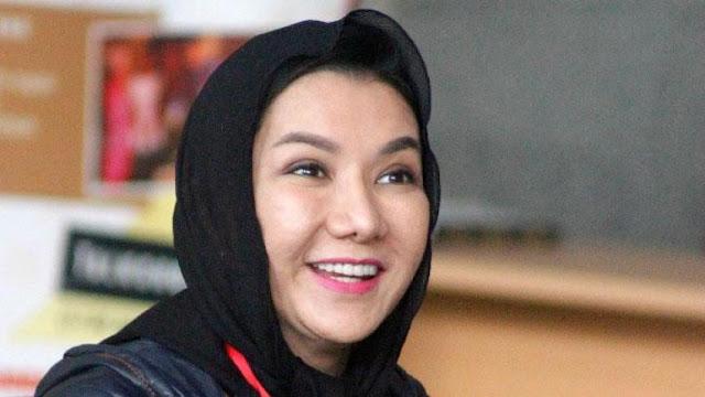Rita Widyasari Jadi Tersangka Pencucian Uang