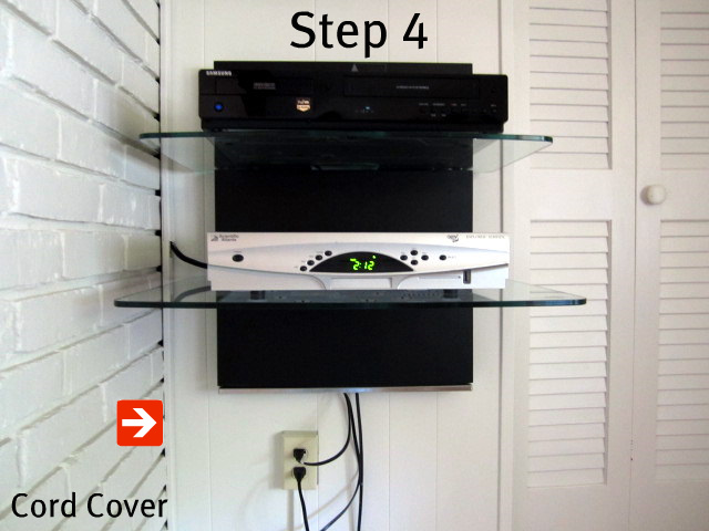 How To Mount A Tv On A Brick Fireplace Updated
