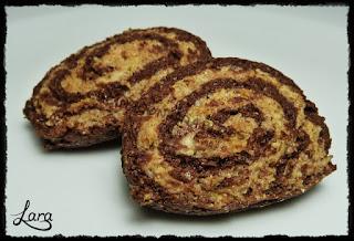 http://cucinaconlara.blogspot.it/2017/12/biscotti-cioccograno-integrali-senza.html