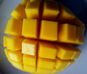 health benefits of mango fruit