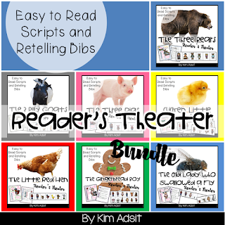 https://www.teacherspayteachers.com/Product/Readers-Theater-Bundle-623514