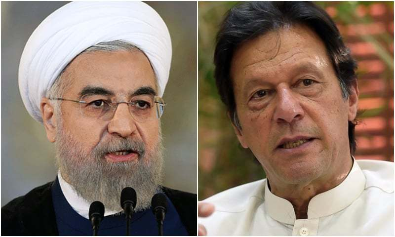 Imran Khan is Going to Visit Iran on a Special Tour