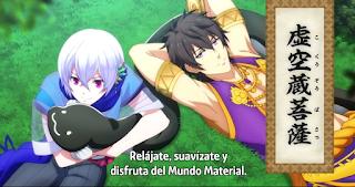 Namu Amida Butsu!: Rendai Utena capitulo 2 sub español