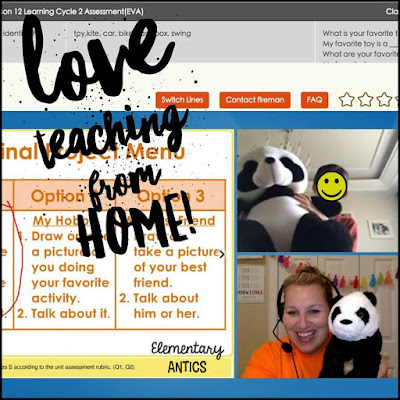 Find out why I love teaching AT HOME with VIPKID!
