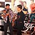 Trailer launch of Dhadak