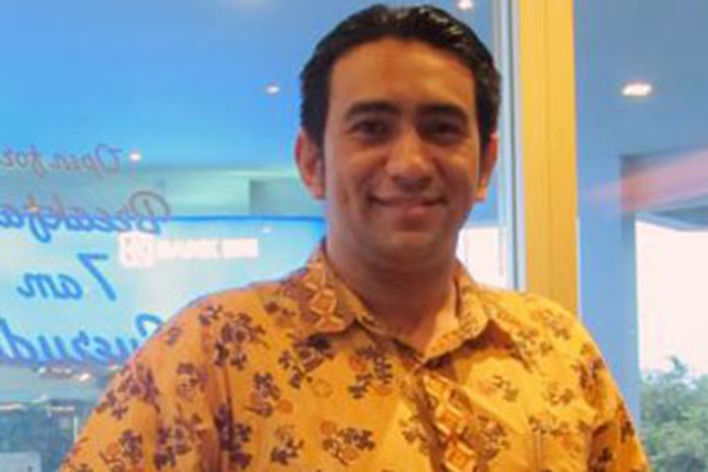 Ali Fahmi