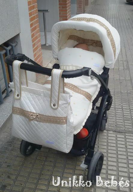 Vestidura para silla Becool Slide