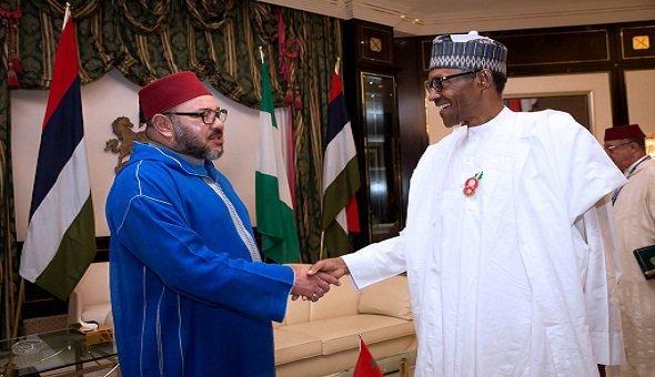 """لوبيات نيجيرية تضغط من أجل رفض دخول المغرب لـ""""سيدياو"""""""