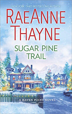 Book Review: Sugar Pine Trail, by RaeAnne Thayne, 5 stars