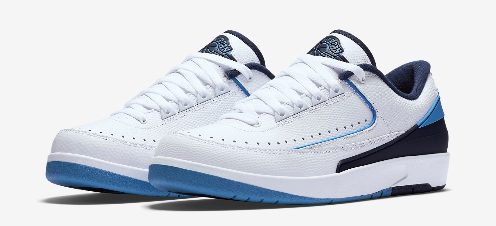 990d2371921d Air Jordan 2 Retro Low