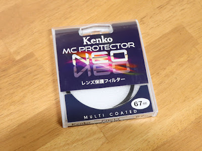 Kenko レンズフィルター MC プロテクター NEO 67mm レンズ保護用 726709