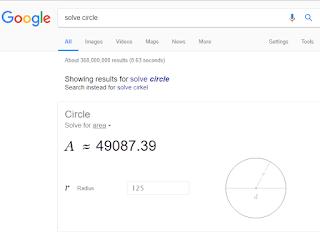 Fitur Rahasia Google yang jarang diketahui Orang