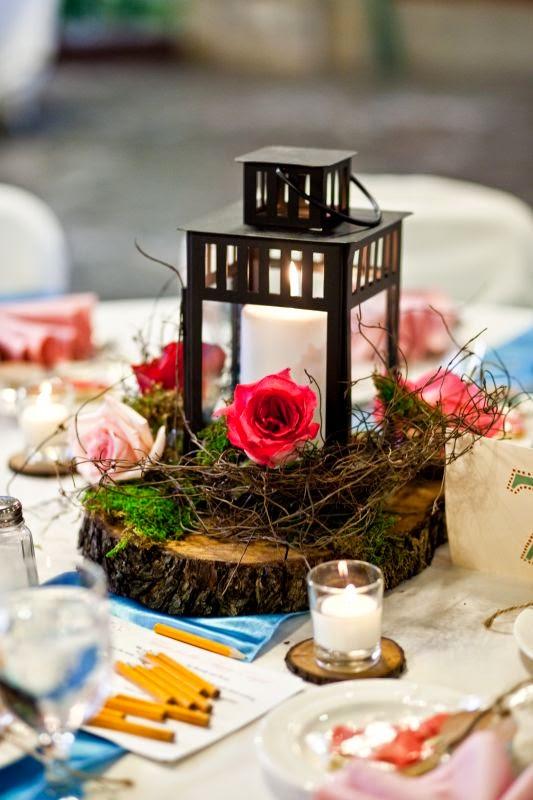 Lanterns for Wedding Centerpieces | Wedding Stuff Ideas