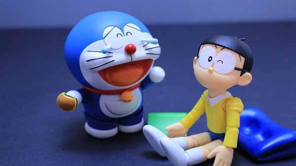 75 Gambar Doraemon Lucu Bersama Nobita Shizuka Jayen Suneo Grafis