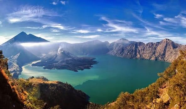tempat-wisata, lombok