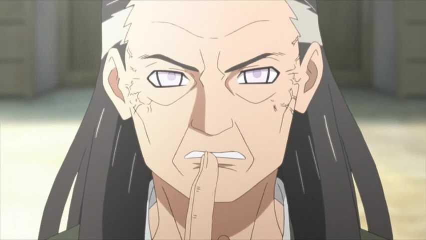 الحلقة التاسعة  09  من أنمي بوروتو: ناروتو الجيل القادم Boruto: Naruto Next Generations مترجمة