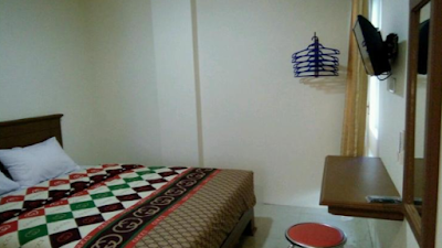 Room Sunrise Guest House Di Batulicin
