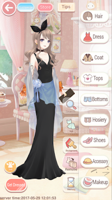 Chapter 7: 7.1-7.9 Love Nikki Dress Up Queen 3