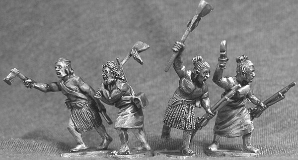 A Little From Leofwine Maori Wars A Descent Into Madness