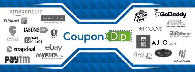 Discount Coupon Code For Flipkart